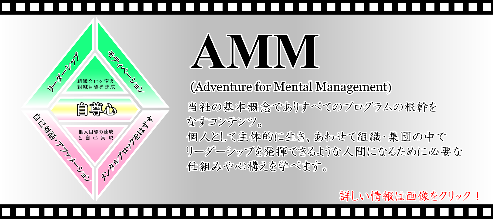 Adventure for mentalManagement